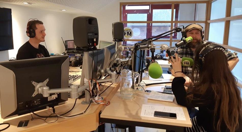 Radio Totaal Normaal 1