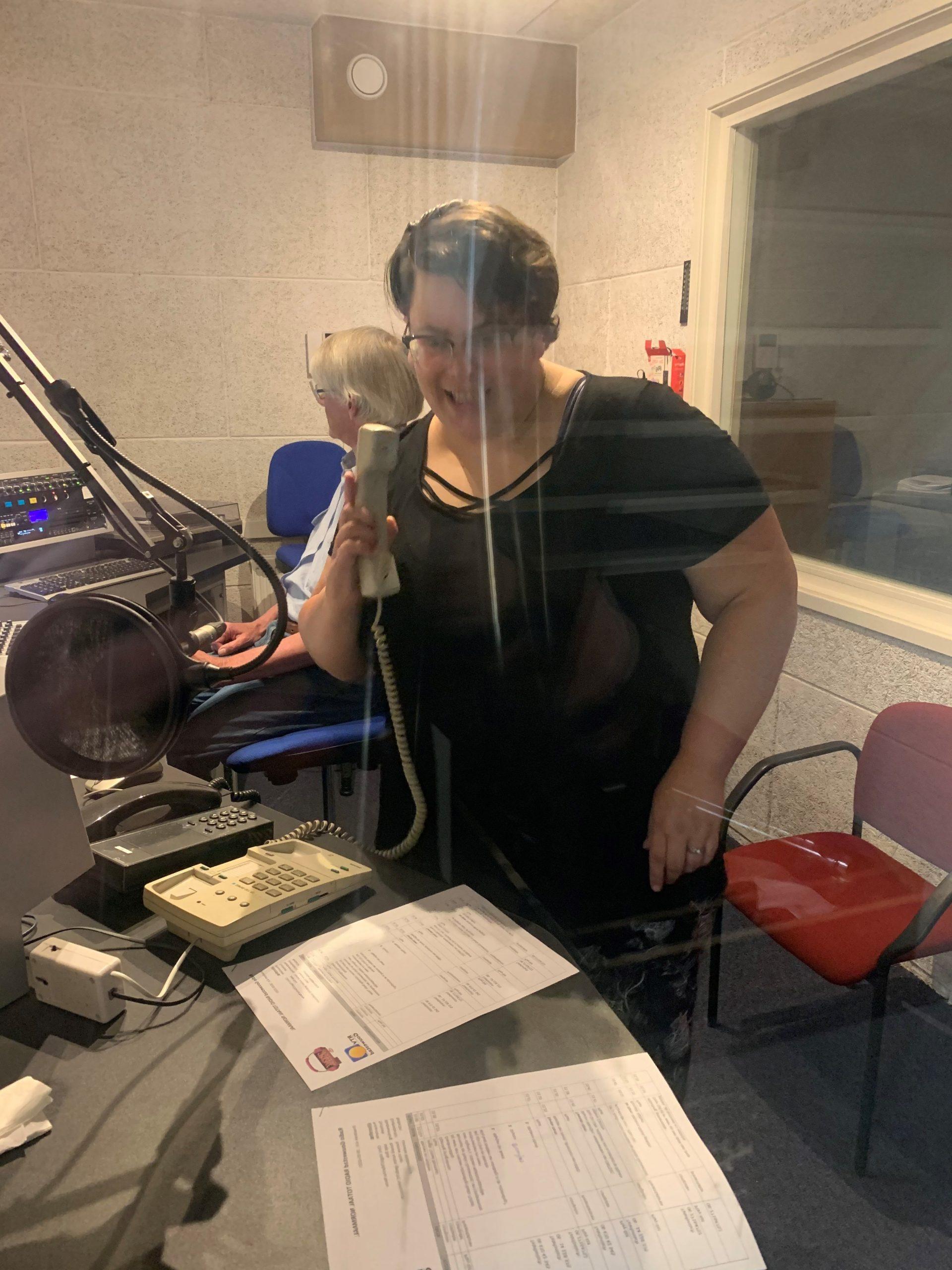 Radio totaal normaal
